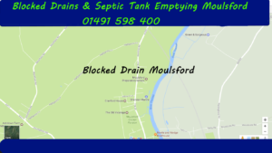Septic tank emptying Crowmarsh Gifford