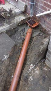 Drain Repairs Oxfordshire