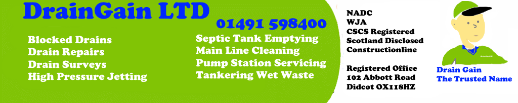 Blocked Drains Tilehurst