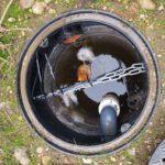 Pump Station Repairs