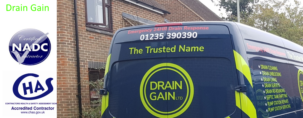 Blocked Drains | Drain Unblocking | Septic Tank Emptying | Drain Surveys | Local Drain Company